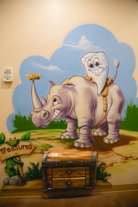 Child's Play Dentistry
