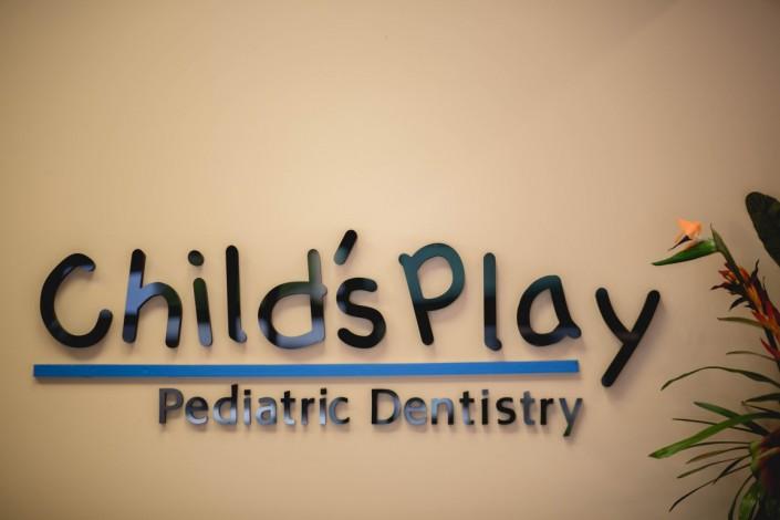Great Pediatric Dental Office Design Project