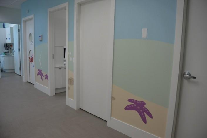 dental offices design ideas