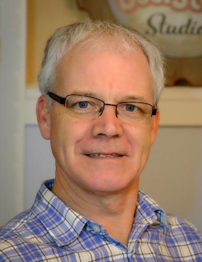 Todd Schulte