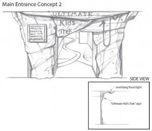 main entry concept