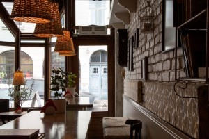 Coffee Shop as a Third Place