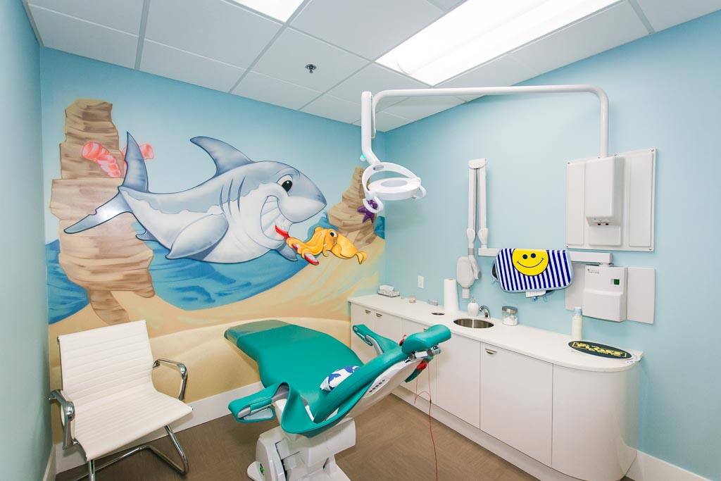 Half Moon Pediatric Dentistry 2015 94