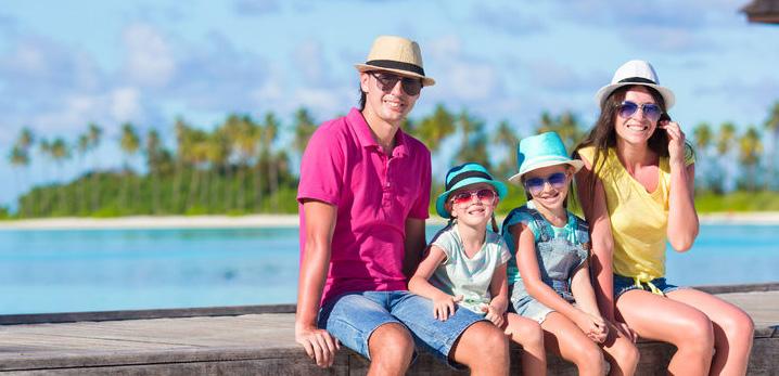 Themed Family Vacation Ideas