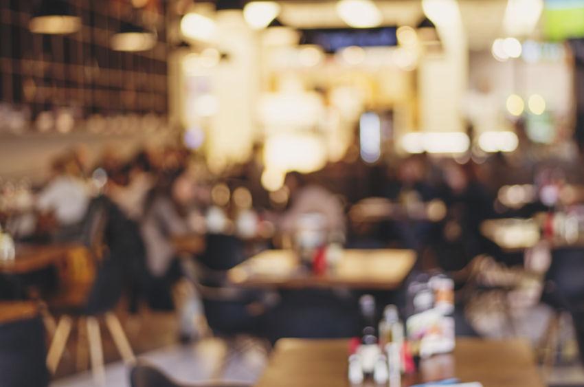 Restaurant Interior Design Ideas Themed space design CoolStuff