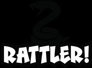 the rattler logo