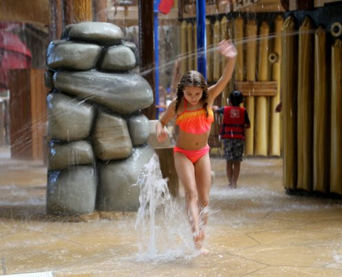 family water park california
