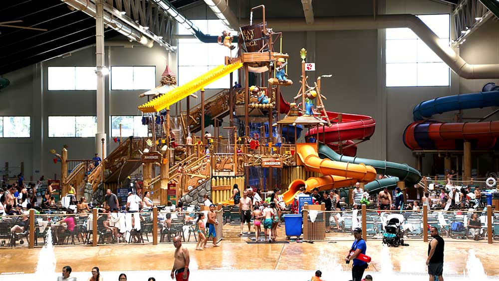 great wolf lodge california - Great Wolf Lodge Garden Grove