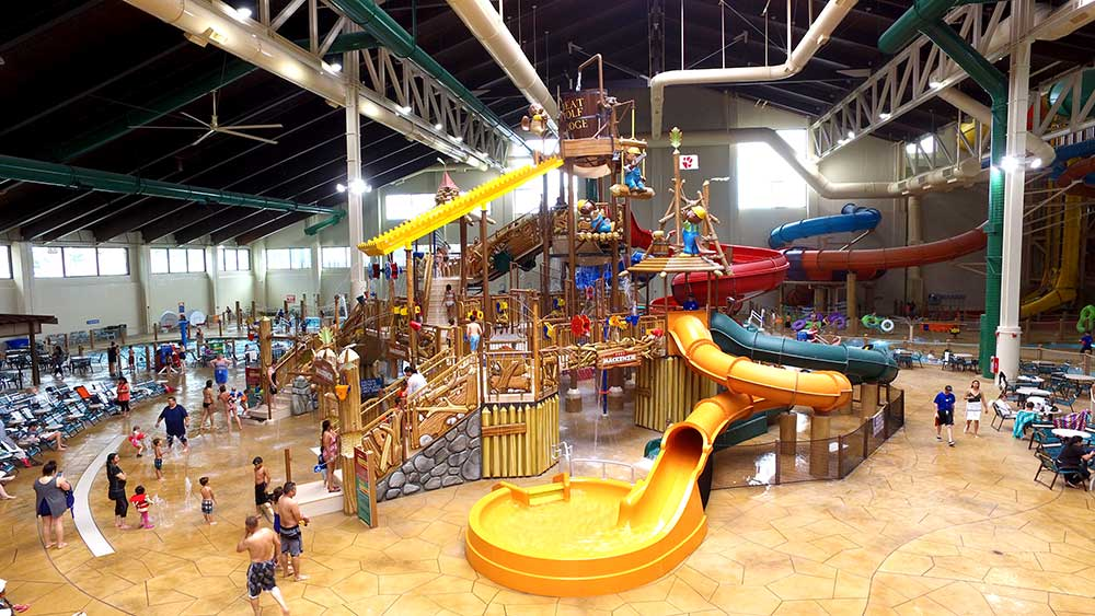 Great Wolf Lodge In Southern California Coolstuff Studios