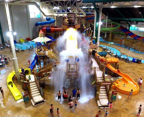 indoor water park anaheim