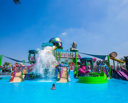water park in china