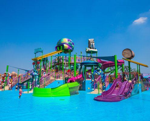 chinese waterpark