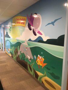 dentist office interior design
